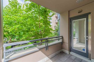 Photo 9: 108 2263 REDBUD LANE in Vancouver: Kitsilano Condo for sale (Vancouver West)  : MLS®# R2304538