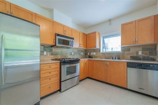 Photo 7: 108 2263 REDBUD LANE in Vancouver: Kitsilano Condo for sale (Vancouver West)  : MLS®# R2304538