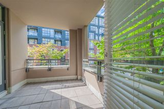 Photo 10: 108 2263 REDBUD LANE in Vancouver: Kitsilano Condo for sale (Vancouver West)  : MLS®# R2304538