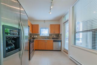 Photo 8: 108 2263 REDBUD LANE in Vancouver: Kitsilano Condo for sale (Vancouver West)  : MLS®# R2304538