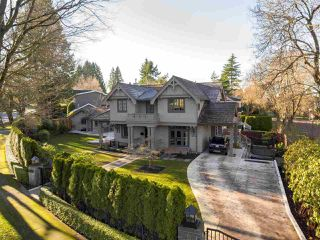 Photo 20: 5237 ANGUS DRIVE in Vancouver: Shaughnessy House for sale (Vancouver West)  : MLS®# R2304335