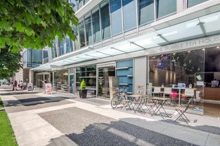 Main Photo: 1477 W Pender St in Vancouver: Coal Harbour Condo for rent (Downtown Vancouver)