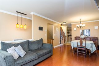 Photo 4: 18 6238 192 STREET in Surrey: Cloverdale BC Townhouse for sale (Cloverdale)  : MLS®# R2316699