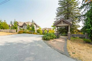 Photo 20: 18 6238 192 STREET in Surrey: Cloverdale BC Townhouse for sale (Cloverdale)  : MLS®# R2316699