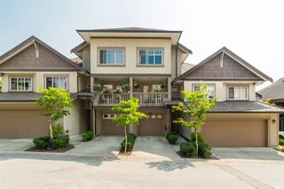 Photo 18: 18 6238 192 STREET in Surrey: Cloverdale BC Townhouse for sale (Cloverdale)  : MLS®# R2316699