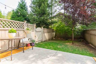 Photo 17: 18 6238 192 STREET in Surrey: Cloverdale BC Townhouse for sale (Cloverdale)  : MLS®# R2316699