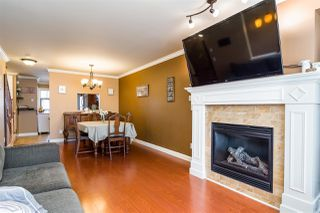 Photo 3: 18 6238 192 STREET in Surrey: Cloverdale BC Townhouse for sale (Cloverdale)  : MLS®# R2316699