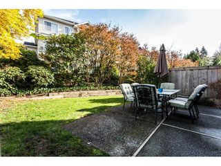 Photo 20: 8 11588 232 STREET in Maple Ridge: Cottonwood MR Townhouse for sale : MLS®# R2318023