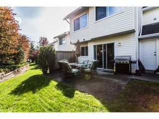 Photo 19: 8 11588 232 STREET in Maple Ridge: Cottonwood MR Townhouse for sale : MLS®# R2318023