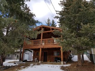 Photo 1: 3037 Stevens Road: Loon Lake House for sale (South West)  : MLS®# 150218