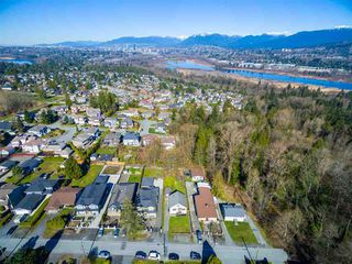 Main Photo: 7957 GOODLAD Street in BURNABY: Burnaby Lake House for sale (Burnaby South)  : MLS®# R2353924