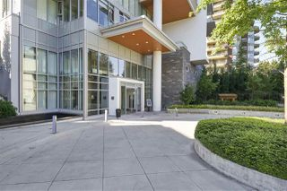 Main Photo: 602 520 COMO LAKE Avenue in Coquitlam: Coquitlam West Condo for sale : MLS®# R2396632