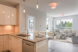 "Photo 2: 401 22315 122 Avenue in Maple Ridge: West Central Condo for sale in ""The Emerson"" : MLS®# R2397969"