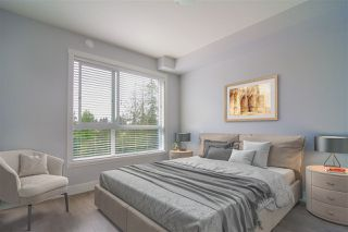 "Photo 3: 401 22315 122 Avenue in Maple Ridge: West Central Condo for sale in ""The Emerson"" : MLS®# R2397969"