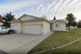 Main Photo: 1554 54 Street in Edmonton: Zone 29 Townhouse for sale : MLS®# E4176899