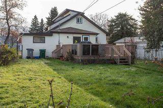 Photo 36: 9918 101 Street: Morinville House for sale : MLS®# E4177697