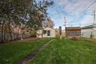 Photo 32: 9918 101 Street: Morinville House for sale : MLS®# E4177697