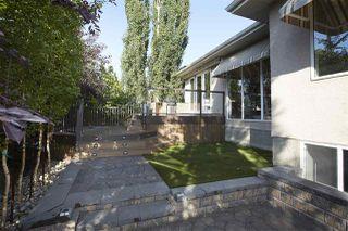 Photo 44: 4 KINGSMOOR Close: St. Albert House for sale : MLS®# E4179493