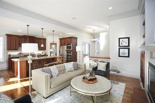 Photo 1: 4 KINGSMOOR Close: St. Albert House for sale : MLS®# E4179493