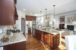 Photo 11: 4 KINGSMOOR Close: St. Albert House for sale : MLS®# E4179493