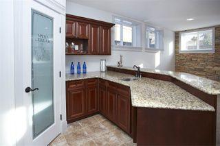 Photo 39: 4 KINGSMOOR Close: St. Albert House for sale : MLS®# E4179493