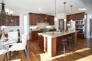 Photo 8: 4 KINGSMOOR Close: St. Albert House for sale : MLS®# E4179493