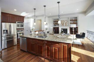 Photo 6: 4 KINGSMOOR Close: St. Albert House for sale : MLS®# E4179493