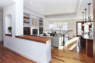 Photo 4: 4 KINGSMOOR Close: St. Albert House for sale : MLS®# E4179493