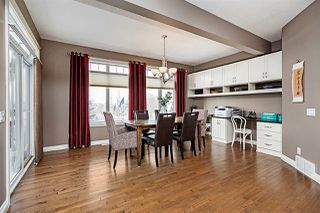 Photo 11: 404 COWAN Point: Sherwood Park House for sale : MLS®# E4184728