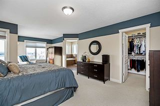 Photo 19: 404 COWAN Point: Sherwood Park House for sale : MLS®# E4184728