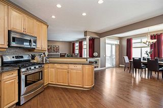 Photo 10: 404 COWAN Point: Sherwood Park House for sale : MLS®# E4184728