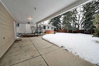 Photo 13: 8526 141 Street in Edmonton: Zone 10 House for sale : MLS®# E4184753