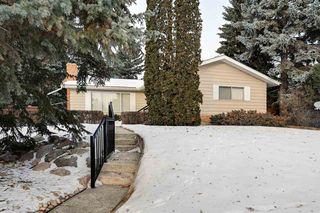 Photo 5: 8526 141 Street in Edmonton: Zone 10 House for sale : MLS®# E4184753