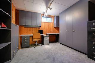 Photo 32: 8526 141 Street in Edmonton: Zone 10 House for sale : MLS®# E4184753