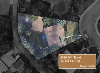 Photo 2: 8526 141 Street in Edmonton: Zone 10 House for sale : MLS®# E4184753
