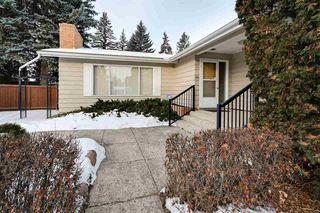 Photo 6: 8526 141 Street in Edmonton: Zone 10 House for sale : MLS®# E4184753