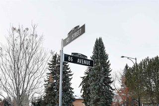 Photo 3: 8526 141 Street in Edmonton: Zone 10 House for sale : MLS®# E4184753