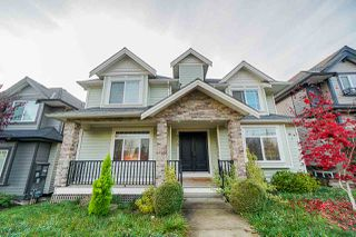 Main Photo: 6809 206 Street in Langley: Willoughby Heights House for sale : MLS®# R2431176