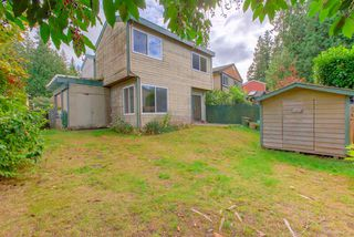 Photo 4: 2546 BURIAN Drive in Coquitlam: Coquitlam East House for sale : MLS®# R2437694