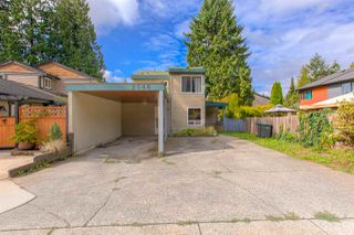 Main Photo: 2546 BURIAN Drive in Coquitlam: Coquitlam East House for sale : MLS®# R2437694