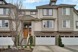 "Photo 1: 2 46778 HUDSON Road in Chilliwack: Promontory Townhouse for sale in ""COBBLESTONE TERRACE"" (Sardis)  : MLS®# R2443505"