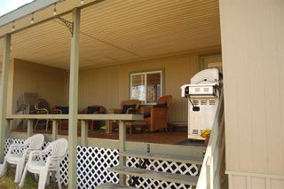 Photo 17: 23 POINT Road: 70 Mile House Manufactured Home for sale (100 Mile House (Zone 10))  : MLS®# R2449236