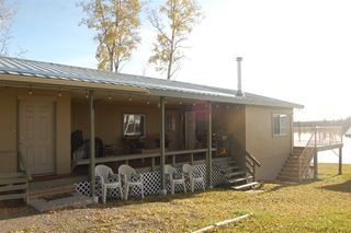Photo 18: 23 POINT Road: 70 Mile House Manufactured Home for sale (100 Mile House (Zone 10))  : MLS®# R2449236