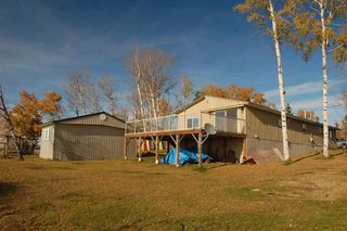 Photo 11: 23 POINT Road: 70 Mile House Manufactured Home for sale (100 Mile House (Zone 10))  : MLS®# R2449236