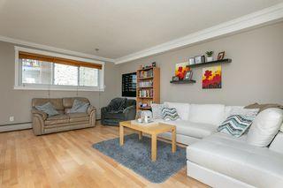 Photo 4: 106 10745 83 Avenue in Edmonton: Zone 15 Condo for sale : MLS®# E4197797