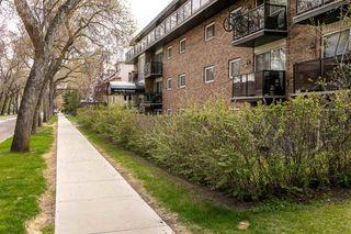 Photo 28: 106 10745 83 Avenue in Edmonton: Zone 15 Condo for sale : MLS®# E4197797