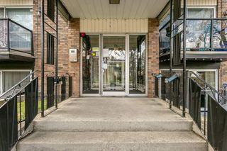 Photo 29: 106 10745 83 Avenue in Edmonton: Zone 15 Condo for sale : MLS®# E4197797