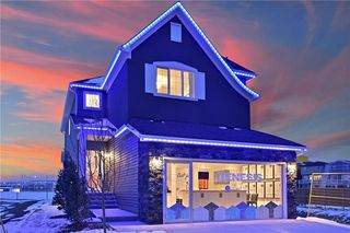 Main Photo: 305 Sage Meadows Park NW in Calgary: Sage Hill Detached for sale : MLS®# C4300611