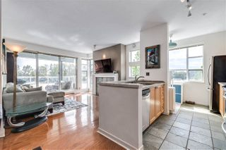 "Photo 4: 206 1880 E KENT AVENUE SOUTH in Vancouver: South Marine Condo for sale in ""Tugboat Landing"" (Vancouver East)  : MLS®# R2462642"