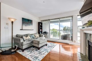 "Photo 5: 206 1880 E KENT AVENUE SOUTH in Vancouver: South Marine Condo for sale in ""Tugboat Landing"" (Vancouver East)  : MLS®# R2462642"